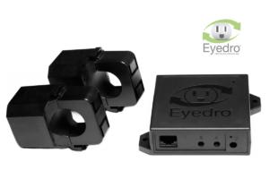 Eyedro EHEM1-LV ethernet connected energy monitor for home