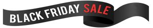 Black Friday Pricing