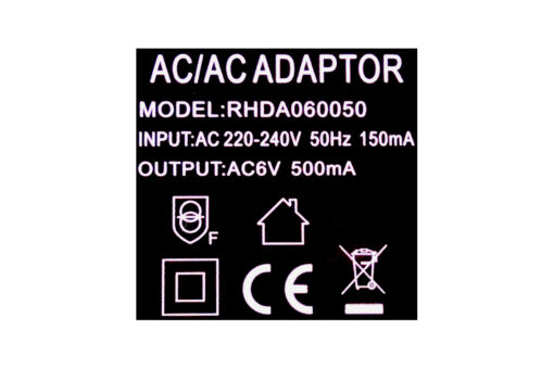 ehbpa-2-eu EYEFI Type C power adapter