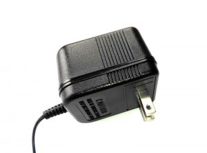 North American Power Adapter for Eyedro EYEFI