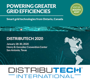 Distributech 2020 San Antonio Texas