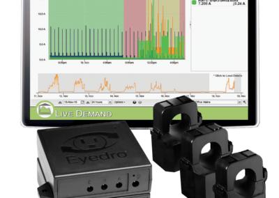 EBWEM1-LV Wireless Mesh for Three Phase
